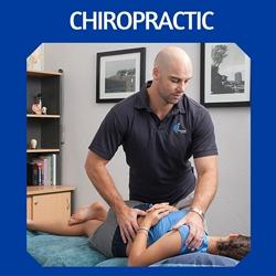 Chiropractic-Northern-Beaches Home