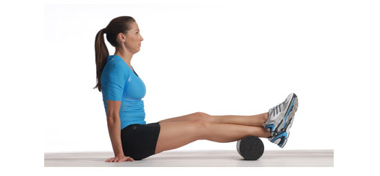 backRolling The Art of Foam Rolling