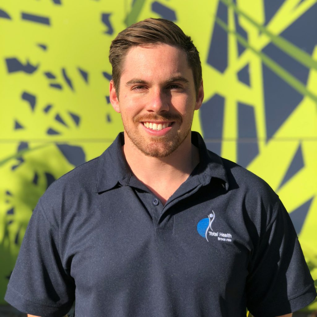 Ross-Windsham-Chiropractor Practitioners at Total Health Brookvale